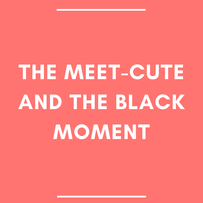 The Meet-Cute and the Black Moment