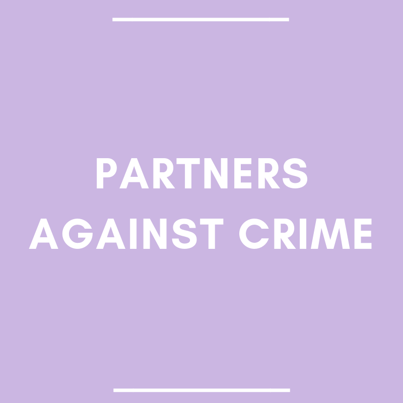 Partners Against Crime