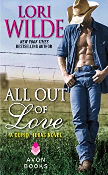 All Out of Love by Lori Wilde