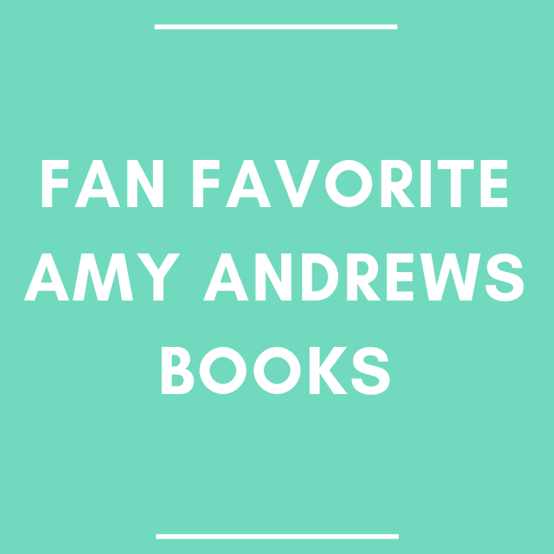 Fan Favorite Amy Andrews Books