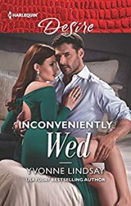 Inconveniently Wed by Yvonne Lindsay