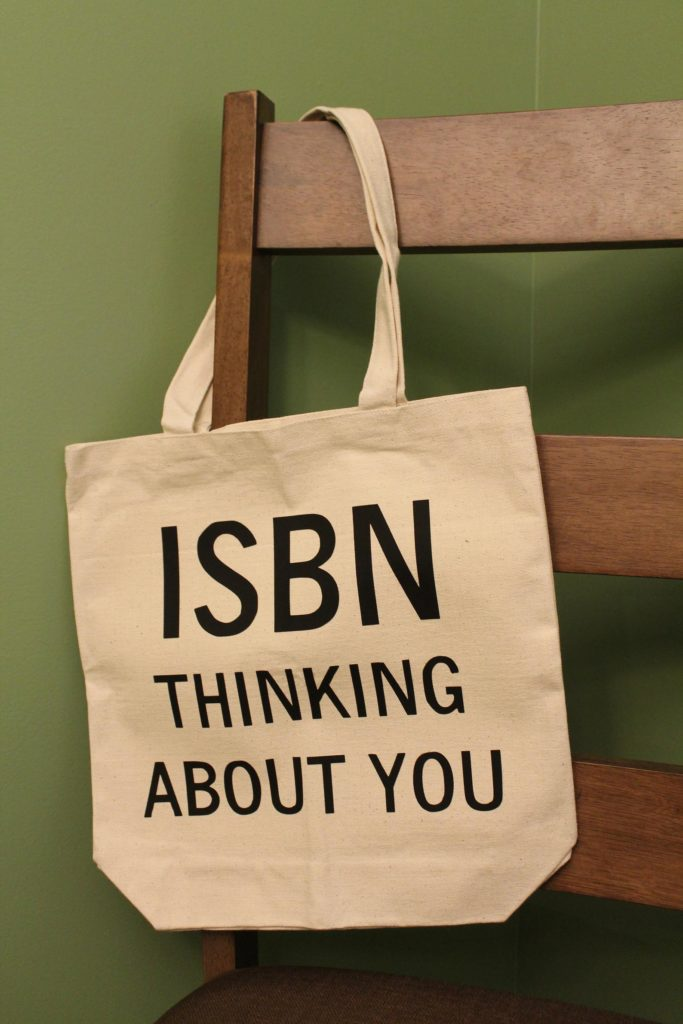 ISBN Thinking About You