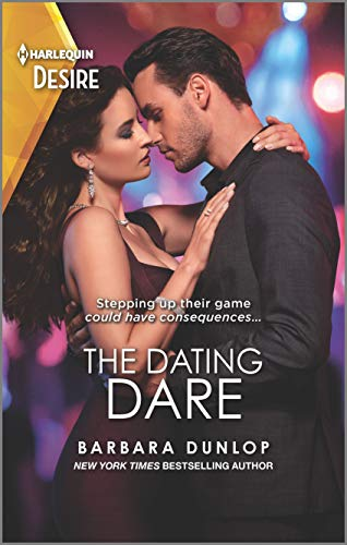The Dating Dare by Barbara Dunlop