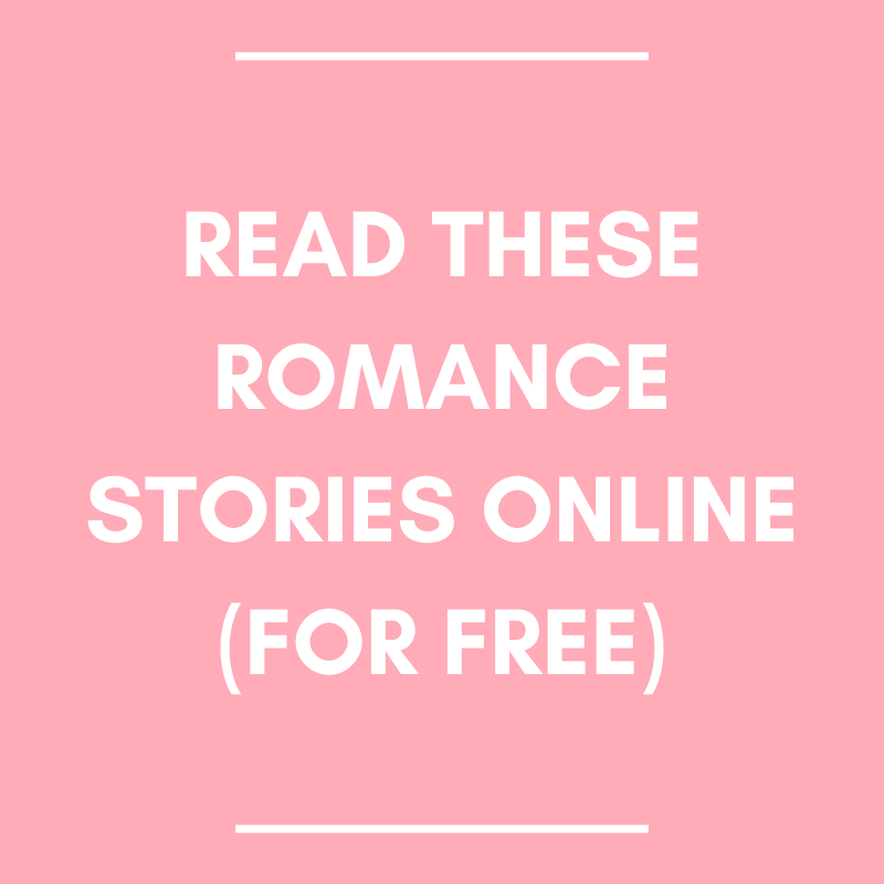 Read These Romance Stories Online for Free