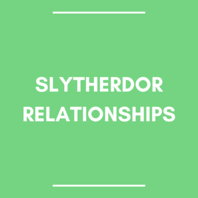 slytherdor slytherin gryffindor relationships