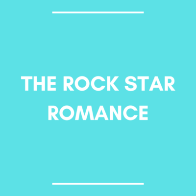 The Rock Star Romance