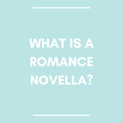 What is a romance novella?