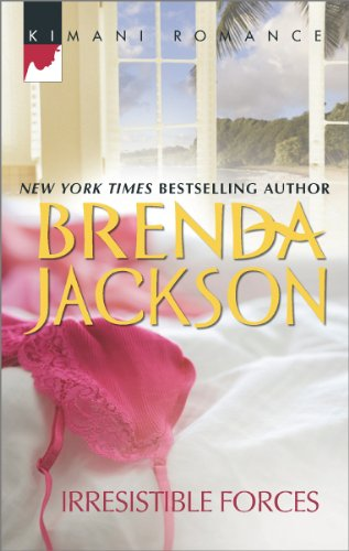 Irresistible Forces by Brenda Jackson