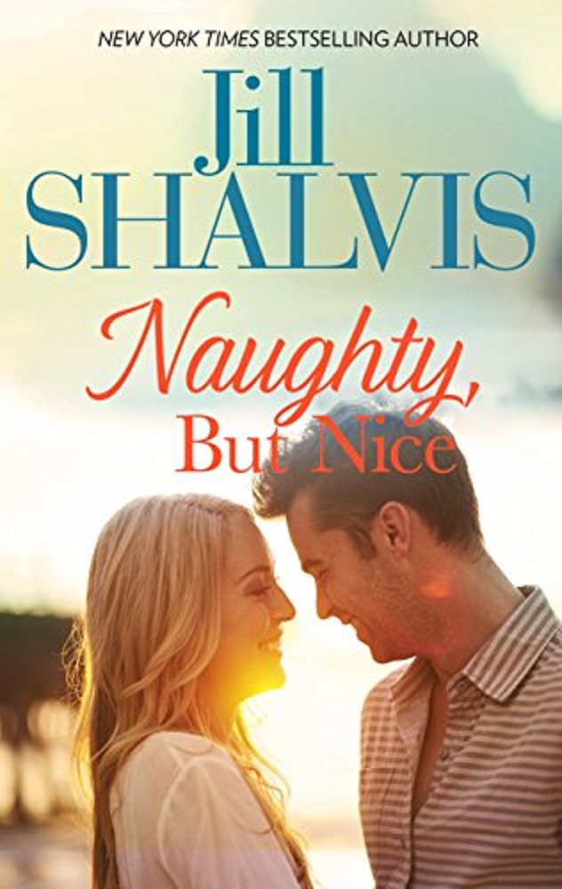 Naughty, But Nice by Jill Shalvis