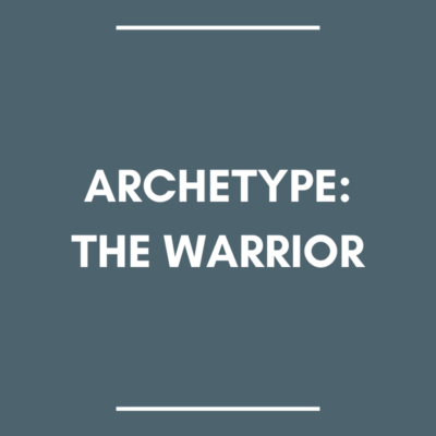 hero archetype warrior