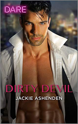 Dirty Devil by Jackie Ashenden