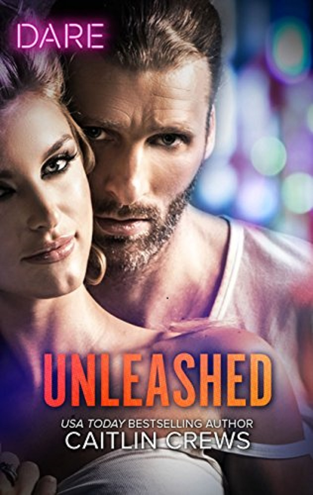 Unleashed by Caitlin Crews
