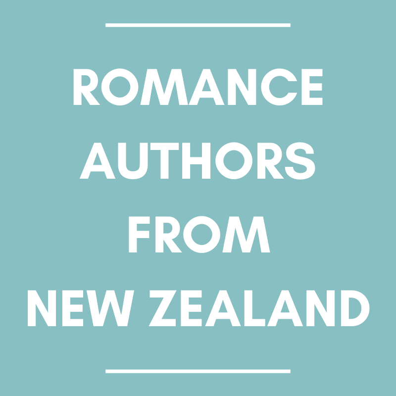 Romance Authors from New Zealand