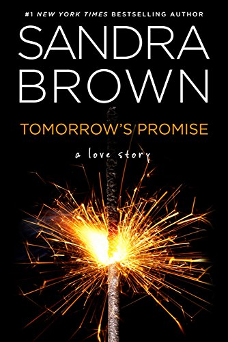 book cover of Tomorrow's Promise by Sandra Brown