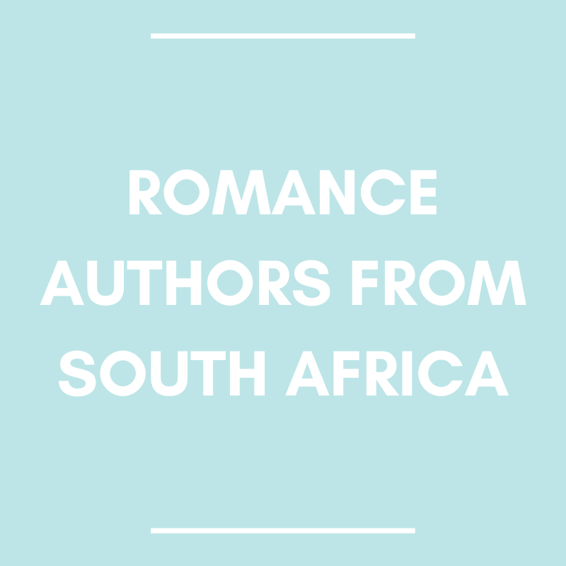 Romance Authors from South Africa