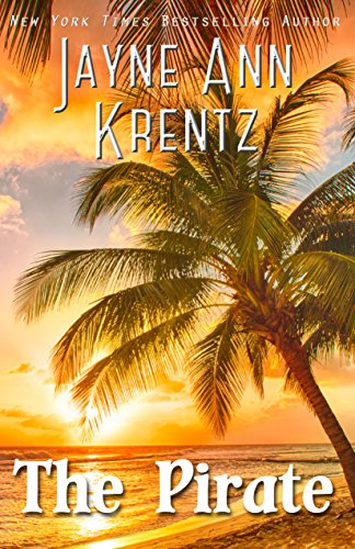 book cover for The Pirate by Jayne Ann Krentz